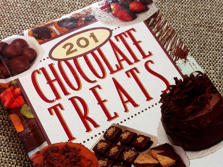 201 Chocolate Treats