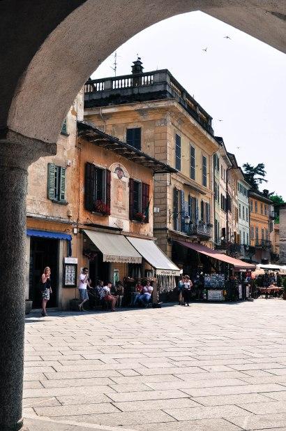 Orta Square