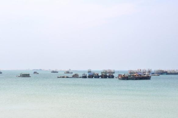 Coto Island, Vietnam