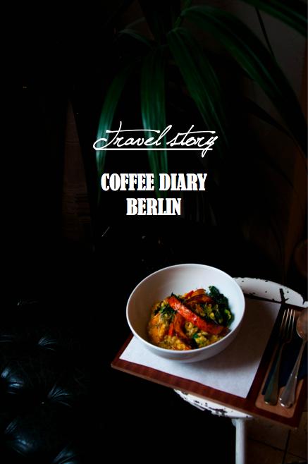 PIN BERLIN COFFEE